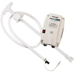 Flojet BW4000 series bottled water dispensing system