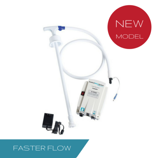Flojet BW5000-010A-HF High Flow
