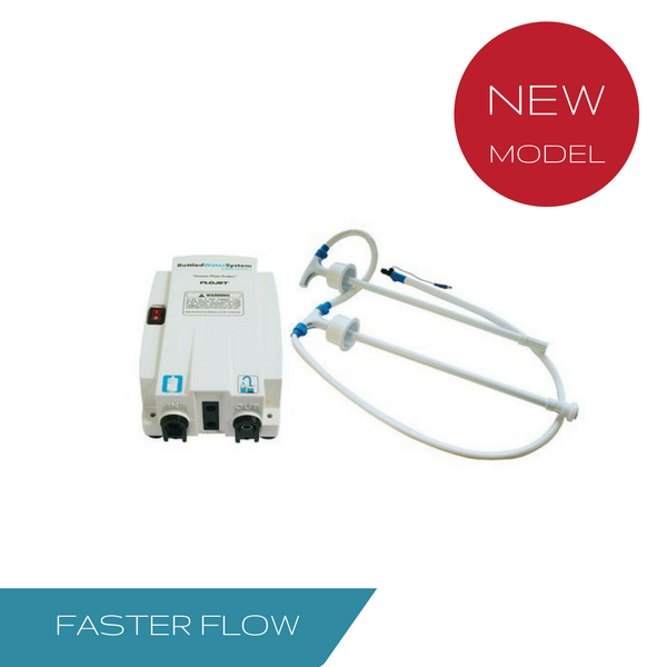 Flojet BW5020-010A-HF High Flow